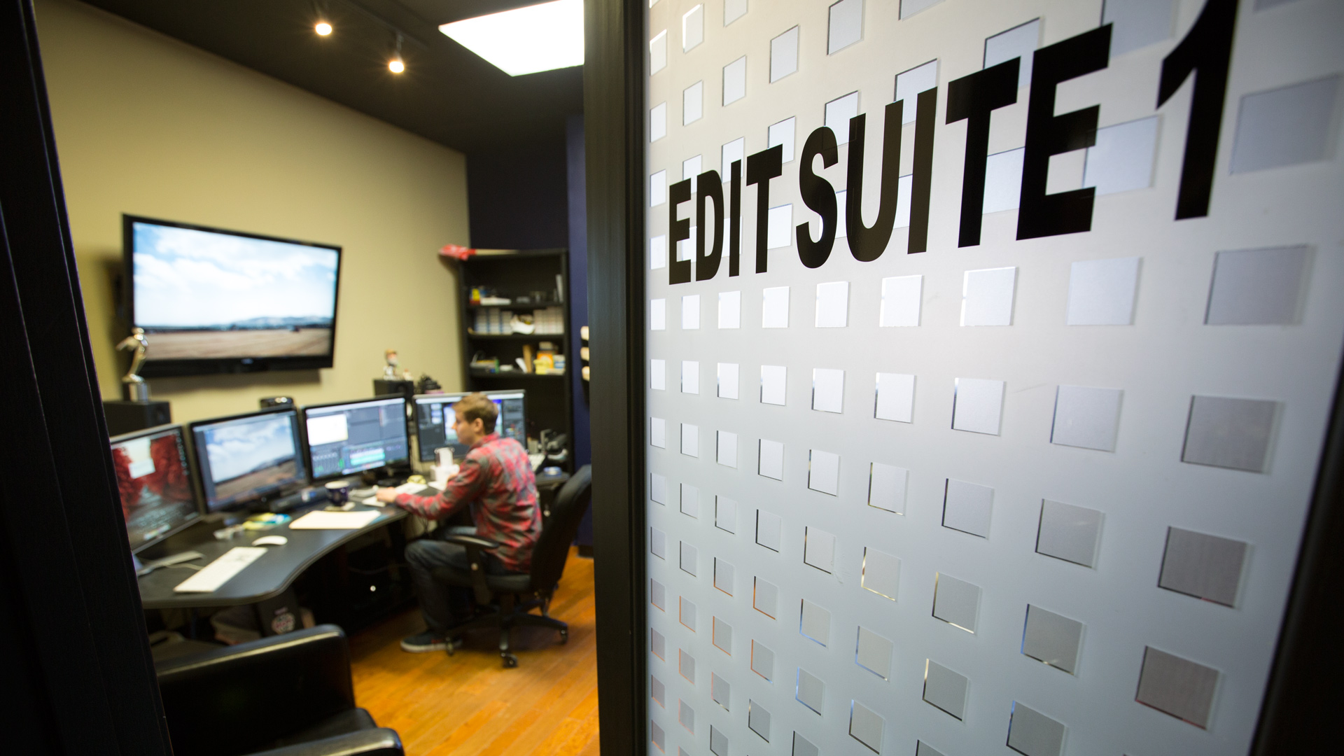 home video editing service